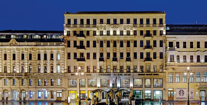 Image 7536926 - Corinthia St. Petersburg