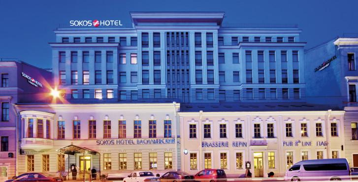 Image 7537105 - Sokos Hotel Vasilievsky