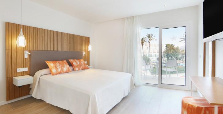 Chambre double - Iberostar Playa de Muro