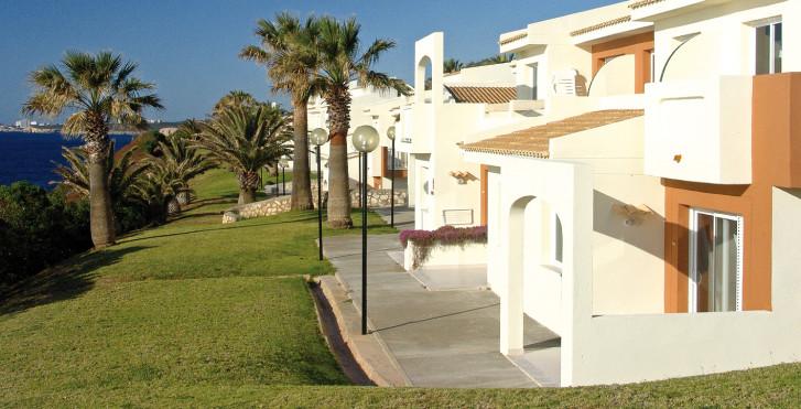 Blau Punta Reina Resort Mallorca Migros Ferien