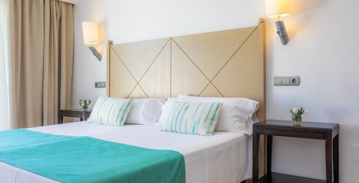 Chambre double - Blau Punta Reina Resort