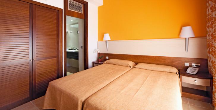 Chambre double - Blau Colonia Sant Jordi Resort & Spa