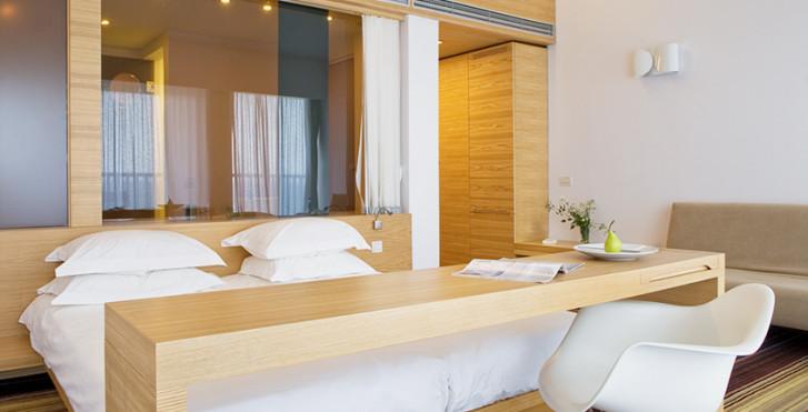 Suite Junior - Doryssa Seaside Resort