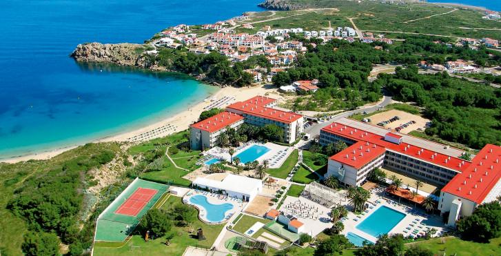 Bild 7540815 - Club Hotel Aguamarina