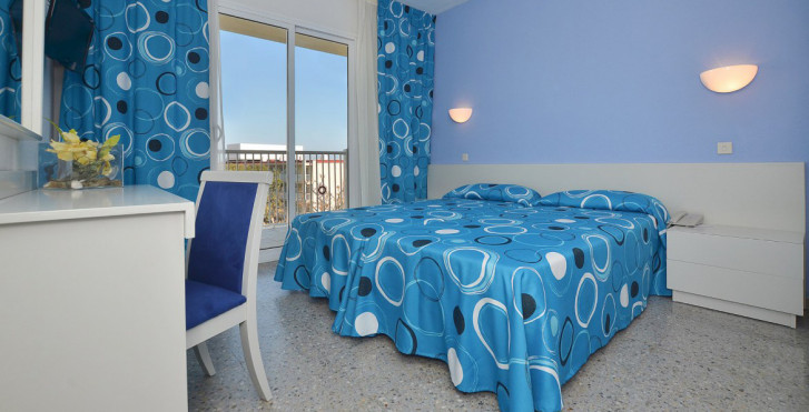 Bild 32010650 - Club Hotel Aguamarina