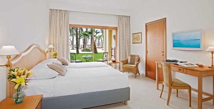 Bild 15885816 - Mövenpick Resort & Marine Spa Sousse