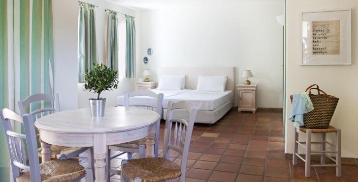 appartementsfamiliaux - Candia Park Village