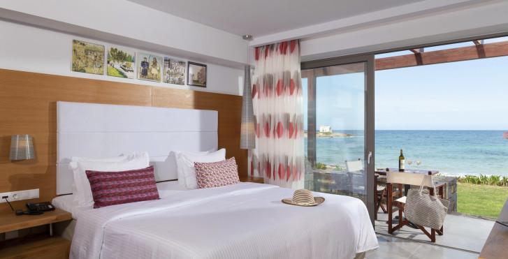 Suite Junior Deluxe - High Beach