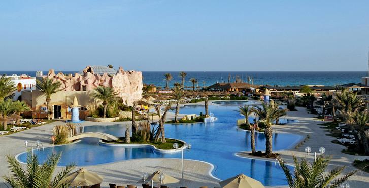 Club Rimel Djerba