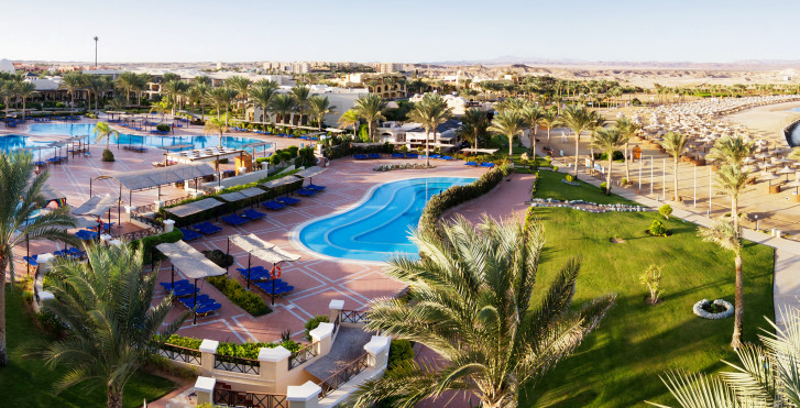 Image 23368892 - Jaz Lamaya Resort