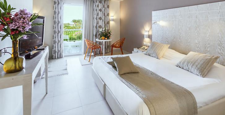 Chambre double Superior - Seabel Rym Beach Djerba