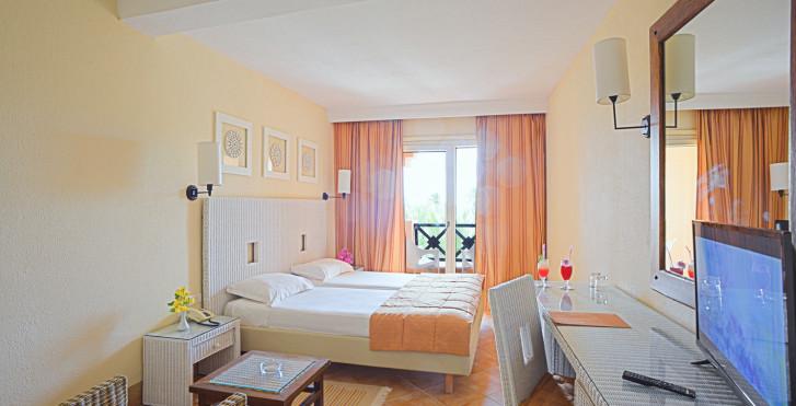 Chambre double - Vincci Safira Palms (ex.Iberostar Safira Palms)
