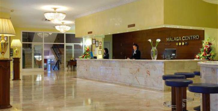Image 23645733 - Salles Malaga Centro