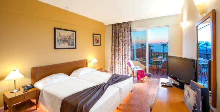 Chambre familiale - Horizon Beach Resort
