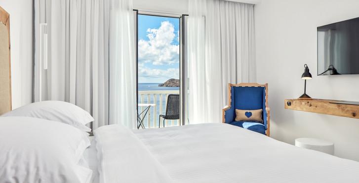 Chambre double Superior - Royal Myconian Resort