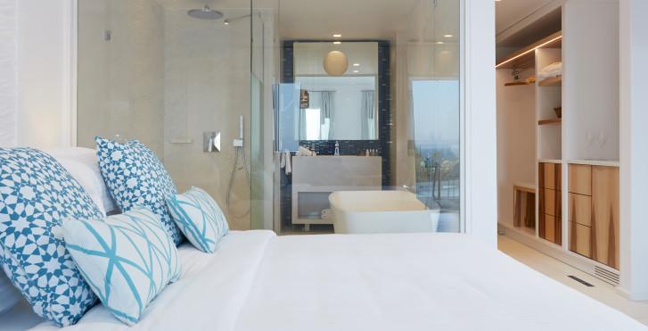 Suite Thalassa - Myconian Ambassador Hotel