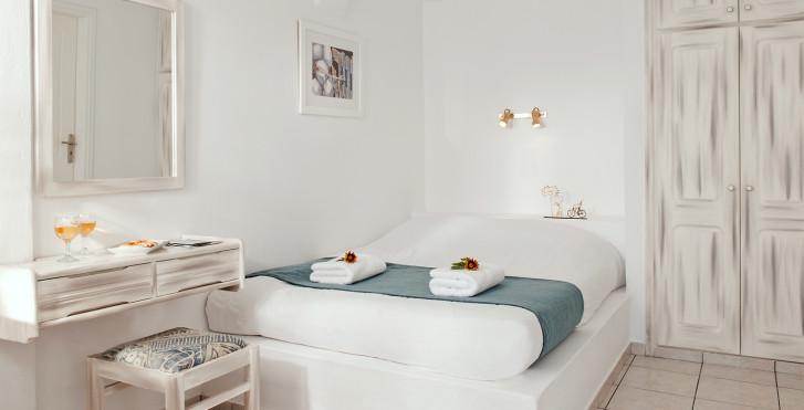 Doppelzimmer - Hotel Regina Mare