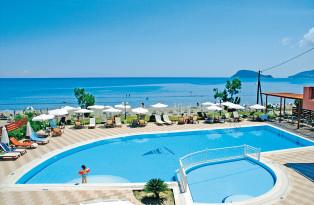 vacances vol hotel
