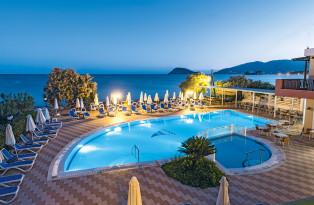 Mediterranean Beach Resort and Spa