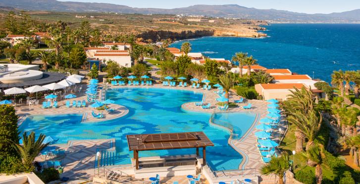Iberostar Creta Panorama & Mare