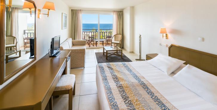 Chambre double vue mer - Iberostar Creta Panorama & Mare