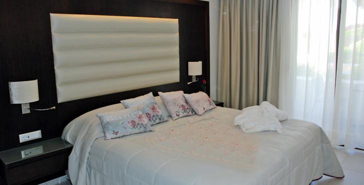 Doppelzimmer - Oceanis Beach & Spa Resort