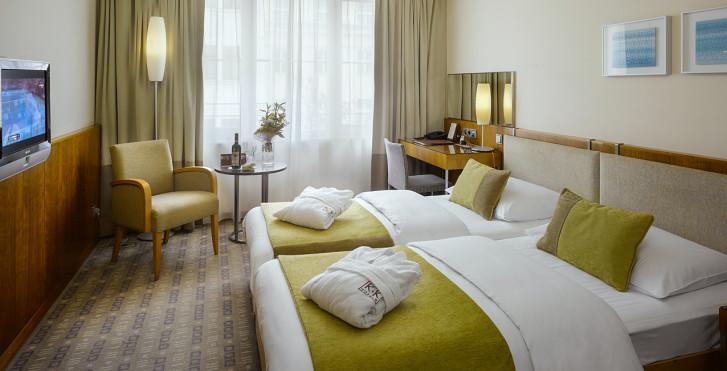 Bild 20695209 - K+K Hotel Central