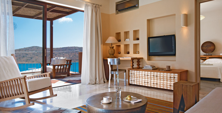 Premium Suite - Domes of Elounda, Autograph Collection Hotels