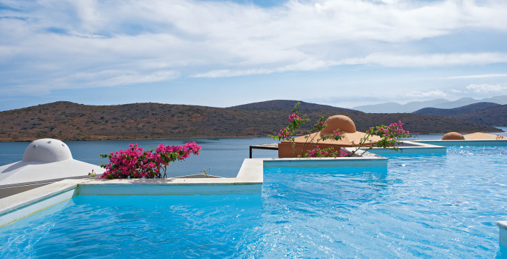 Bild 7553109 - Domes of Elounda, Autograph Collection Hotels