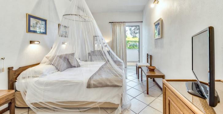 Doppelzimmer - Hotel Aquarius