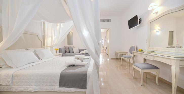 Suite - Hôtel Kamari
