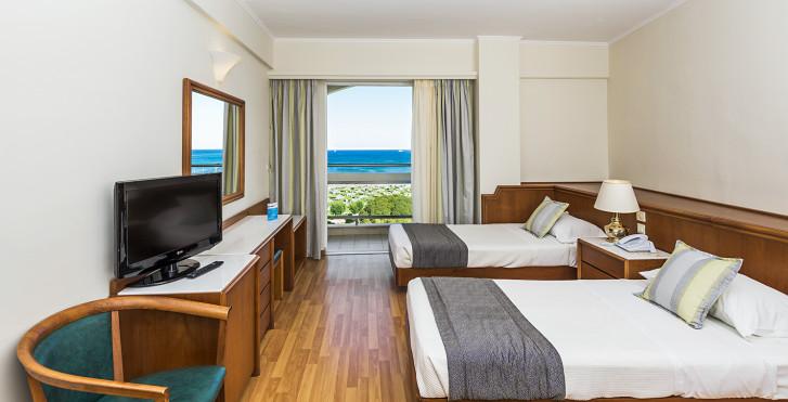 Chambre double - Apollo Beach