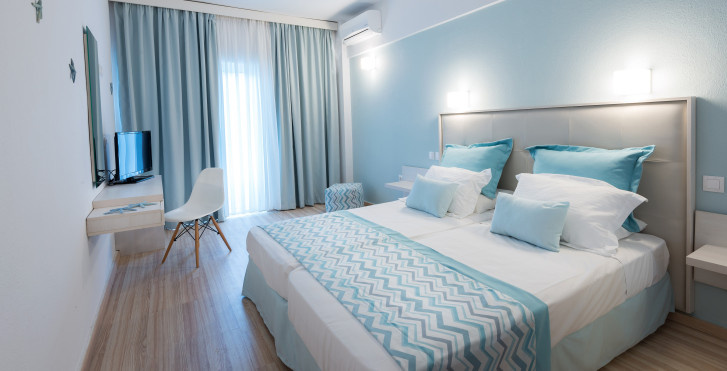 Doppelzimmer - Blue Sea Beach Resort