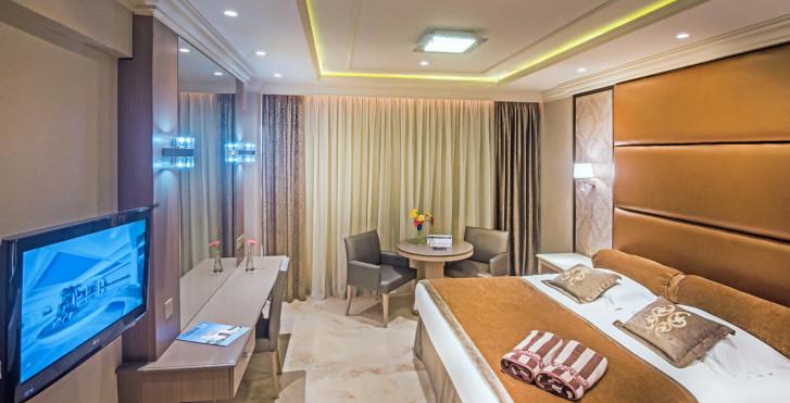 chambre double Superior - Adams Beach Hotel