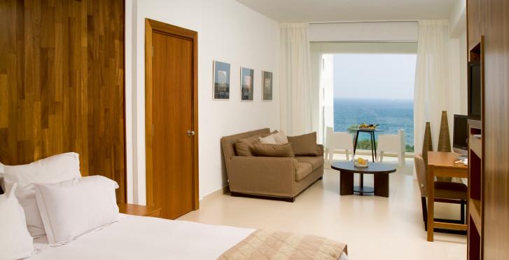 Suite Junior vue mer - Napa Mermaid Hotel & Suites