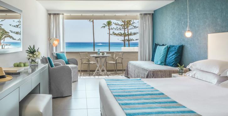 Bungalow de plage - Nissi Beach Resort