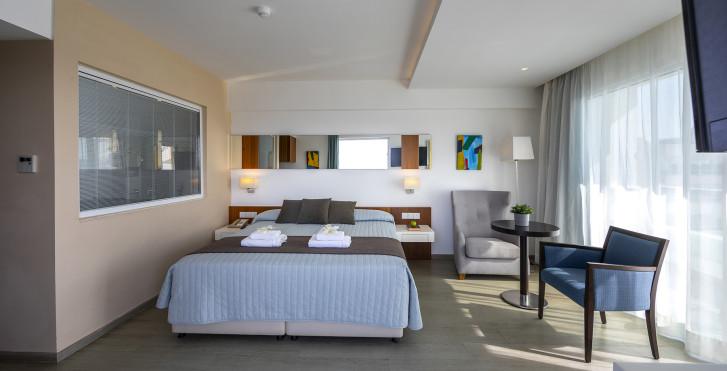 Doppelzimmer Executive - Melissi Beach Hotel & Spa