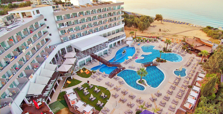 Image 25606821 - Melissi Beach Hotel & Spa