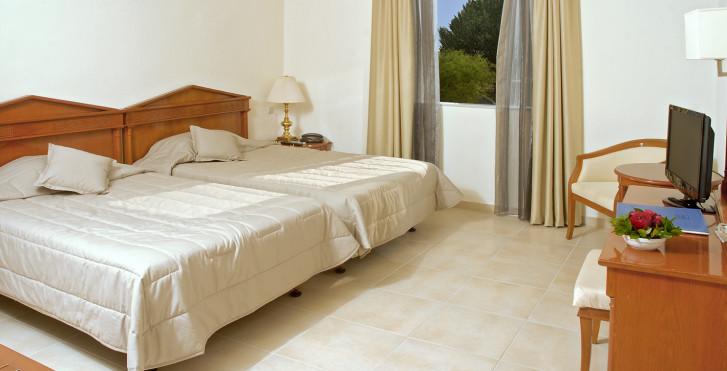 Familienzimmer 1Schlafzimmer - Labranda Sandy Beach Resort Corfu