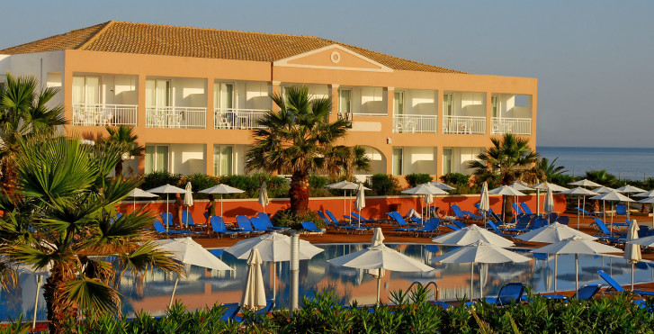 Bild 12974346 - Labranda Sandy Beach Resort Corfu