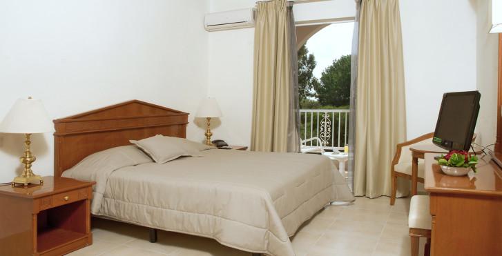 Familienzimmer 2 Schlafzimmer - Labranda Sandy Beach Resort Corfu