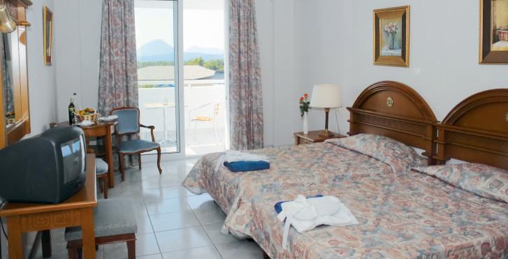 Doppelzimmer - Labranda Sandy Beach Resort Corfu