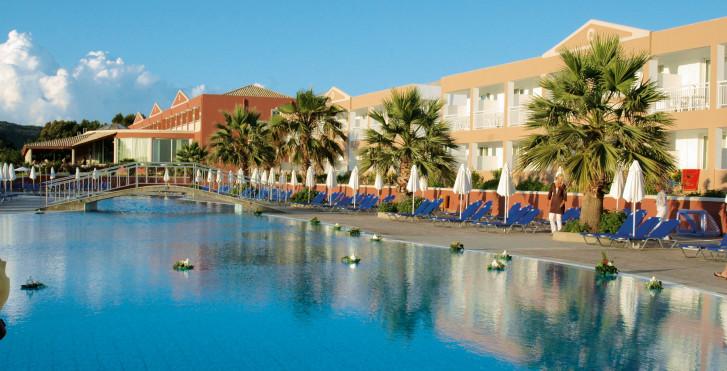 Bild 12974350 - Labranda Sandy Beach Resort Corfu