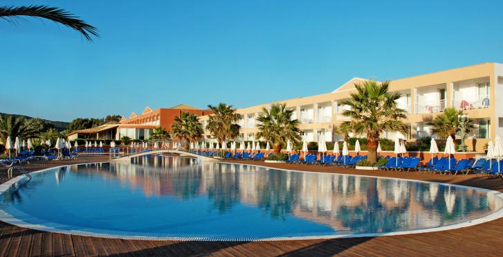 Bild 26107855 - Labranda Sandy Beach Resort Corfu