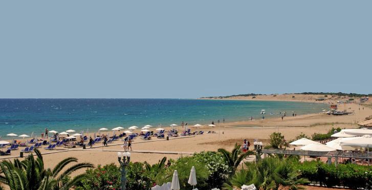 Bild 12974354 - Labranda Sandy Beach Resort Corfu
