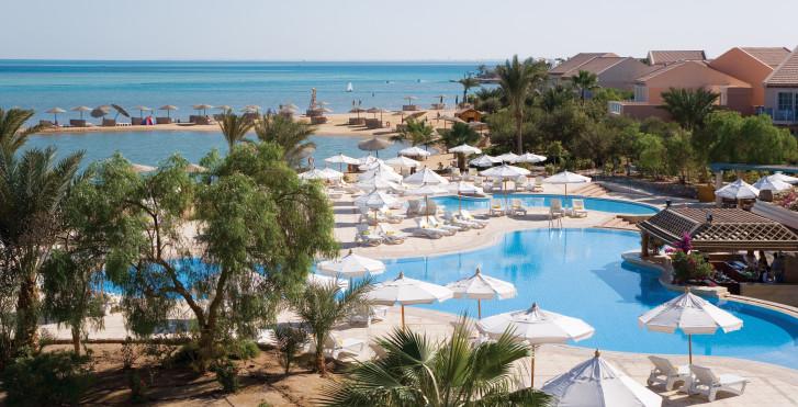 Bild 15611722 - Mövenpick Resort & Spa El Gouna