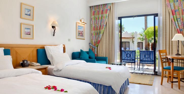 Bild 23283891 - Fayrouz Resort