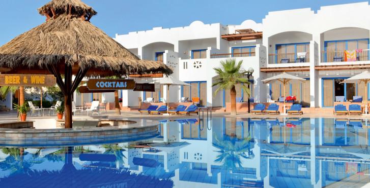 Bild 23283893 - Fayrouz Resort