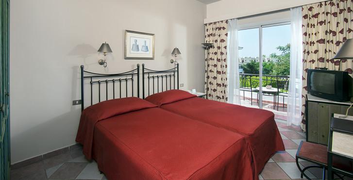 Bild 16156055 - Jaz Fanara Resort & Residence