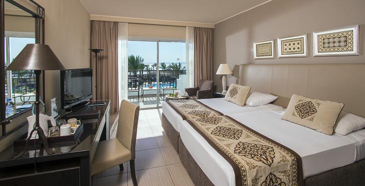 Doppelzimmer Superior - Jaz Fanara Resort & Residence